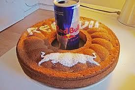 bull kuchen