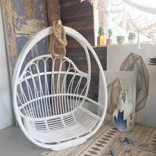Knotted Melati Hanging Chair Natural Motif by Knotted Melati Hanging Chair Instachair Us