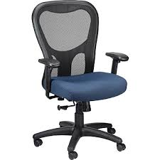 tempur pedic tp9000 polyester computer and desk office chair