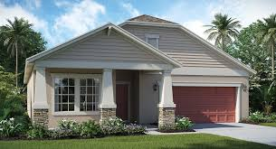 New York New Home Plan in Connerton by Lennar