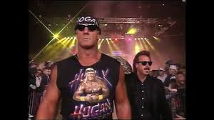 Wcw Halloween Havoc by The Giant Vs Hulk Hogan Halloween Havoc 1995 Dailymotion