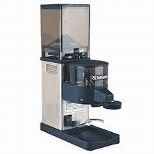 Rancilio MD 40 Commercial Coffee Grinder