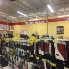 fice Depot fice Equipment 1155 Mount Vernon Hwy Atlanta