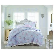 Simply Shabby Chic Curtain Panel by Rose Bouquet Comforter Simply Shabby Chic Target