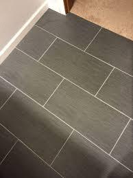 rectangle floor tile sizes tile flooring ideas