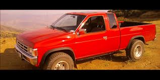 100 1995 Nissan Truck Tehphantom D21PickUp Specs Photos Modification Info