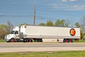 100 Gi Trucking Ltltrucks Estes Express Lines
