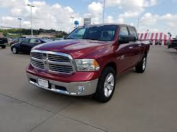 Used One-Owner 2014 Ram 1500 SLT In Perryville, MO - Keller Motors