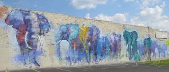 about 42 murals 42 murals