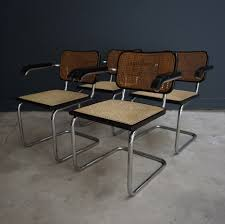 Set Of 4 Dining Chairs By Marcel Breuer For Cidue, 1960s ... 1970s Vintage Marcel Breuer Cesca Style Chairs A Pair Set Of 4 Ding By Paxton Upholstered Cream And Nutmeg 2 Knoll Intertional Laccio Table 5 Ding Chairs For Gavina Italy 1996 State Breuerstyle Chair In Chocolate What A Room Two Toned Hide Contemporary Pretty Old X Chair Tecta 1930s 40087