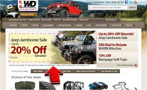 100 Truck And Winch Coupon Code 4Wd 4wd Promo