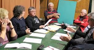 bigorre bureau tarbes le comité 65 se prépare à accueillir 300 jeunes 20 01 2017