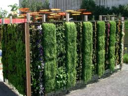decoration Living Wall Planter