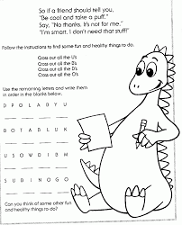 Free Printable Coloring Pages For Red Ribbon Week New Bo On The Go Page