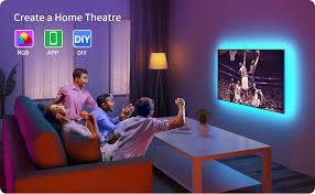 govee rgb led tv backlight suitable for 40 60 inch