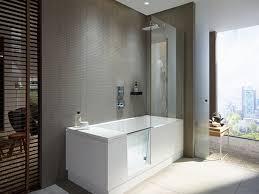 duravit walk in dusche und badewanne in einem