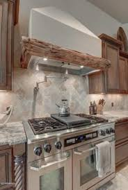 traditional kitchen with white oak fawn solid hardwood