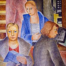 Coit Tower Murals Diego Rivera by 17 Coit Tower Murals Diego Rivera Murals San Francisco