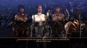 dungeon siege 3 reinhart dungeon siege 3