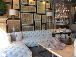 Restoration Hardware Sleeper Sofa by Moments Of Delight Anne Reeves City Series Houston
