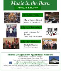 Music In The Barn July 14-16, 2017 – Thumb Octagon Barn ... Rumble In The Barn Light East Opens New Music Venue Kval Country Musicshindig Barntommy Collins Lyrics And Chords Party In The Barn At Hancock Shaker Village Berkshire Eagle Albany Pro Musica News For Entertaing Kelly Co Design Hgtv Music 2017 Youtube Live Wedding Old Kent Swingfield Femme Fatale Ii Voorronde Rozentuinfestival Dave Hoekstras Website Last Dance America Im Forgiven Crabb Family Sing House Of Day Sound Suffern Pole Barns