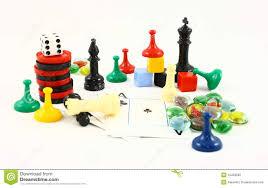 Family Entertainment Game Night