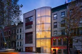 100 Vinoly Architect Rafael Designed Upper East Side Townhouse Asks 50M Curbed NY