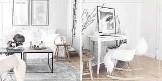 wohnen in weiß so gelingt der angesagte look