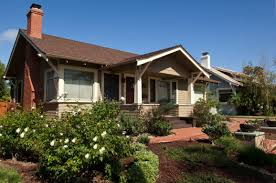 100 Bungalow Architecture American Style Houses 1905 1930