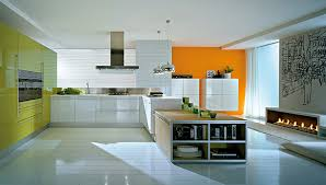 Stylish Sleek Urban Kitchen Designs From Pedini Usa Home Design Lover Decor