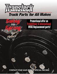 HVAC Replacement Parts Promotion - Transteck, Inc - Commercial Truck ... 13655 Euro Heavy Duty Truck Parts Replacement For Sc 4 5 6 Series Go Rhino Br10 Full Width Black Front Winch Hd Bumper Hvac Promotion Transteck Inc Commercial Pallet Northern Tool Equipment Isuzu Npr Nkr Ftr Cxz Truck Cab Sheet Metal Replacement Partswww S Catalogs Replacements Daf Toyota Dyna Camry 9604 New Tpc 2006 Acura Mdx Cabin Air Filter Inspirational Kn Car Truck Cabinlvo Fh High Roof Driving Cabin Ford F 100 Parts Bcford Birmingham Al Admirable Restoration