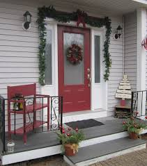 Primitive Decorating Ideas For Outside by 276 Best Christmas Porch Images On Pinterest Christmas Porch