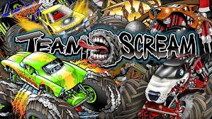 Home - Team Scream Racing Monster Trucks Stadium Super St Louis 4 Big Squid Rc 800bhp Trophy Truck Tears Through Mexico Top Gear Jam Energy Vs Lucas Oil Crusader Interview With Becky Mcdonough Crew Chief And Driver Show 2013 On Vimeo First Ever Front Flip Lee Odonnell At Images Monster Truck Hd Wallpaper Background Hsp Brontosaurus Offroad Ep 110 Scale Rtr Htested Arrma Nero 6s Tested Returns To Anaheim Lets Play Oc Videos Golfclub Amazoncom Wall Decor Bigfoot Art Print Poster