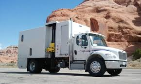 100 Shred Truck Mobile Ders Trans Lease Inc