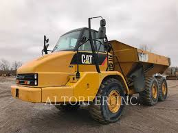 Used Used Articulated Trucks For Sale - Altorfer Articulated Trucks Jordan Tractor Cat Unveils Resigned 745 Articulated Truck With Larger Cab Used For Sale Fning Caterpillar Debuting Over A Dozen New Machines At Conexpo 2006 730 Dump Truck 10341 Hours Southampton Uk May 31 2014 A Row Of Brand New Cat Ad60 Uerground Page Cavpower Nextgen Cab And For Ho Penn Dog Lovers Announces Three Trucks Mingcom