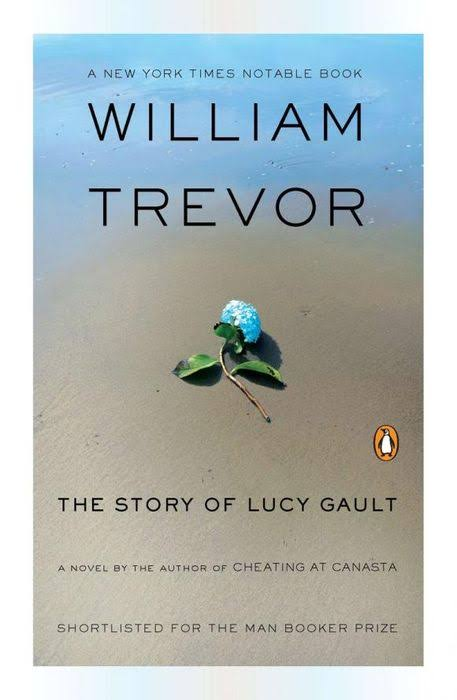 The Story of Lucy Gault [Book]