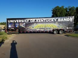 100 Kentucky Truck And Trailer University Of Clubhouse Company