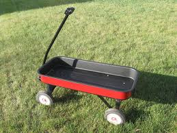 100 Radio Flyer Fire Truck Refinish Your Old Wagon 11 Steps With Pictures