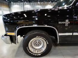 1986 Chevrolet C10 Silverado | Gateway Classic Cars | 75-ORD