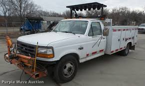 1997 Ford F350 Utility Truck | Item DB2970 | SOLD! March 7 G... Ford F350 Service Trucks Utility Mechanic In New 2009 Used 4x4 Dump Truck With Snow Plow Salt Spreader 1997 Utility Truck Item Df9079 Sold December A 1971 F250 Hiding Secrets Franketeins Monster F450 Sacramento Ca For Sale On Buyllsearch Used 2011 Ford Srw Service Utility Truck For Sale In Az 2285 2006 Srw 4x4 Diesel 73 Fire Rescue Ambulance Sale 2013 Extended Cab Dually Wheeler