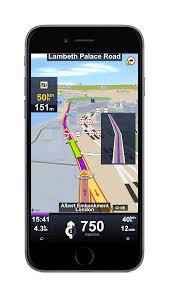 Sygic Launches IOS Version Of The Most Popular Navigation App For ... Gps Car Track Gps For Semi Trucks Best Gps Truckers In 2017 Buyers Guide Mandatory For All Cargo Vehicles Financial Tribune Industry Articles Fleet Management Rources Verizon Connect Electric Commercial Vehicles Will Quickly Conquer The Roads Vehicle And Personnel Tracking Solution Bioenable Easy Secure Offer Security Devices Their Services Nyc Dot Commercial Blackvue Dr650s2chtruck Dual Lens Dash Cam Fleets System Truck Resource