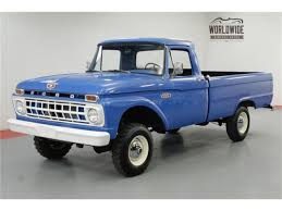 1965 Ford F100 For Sale | ClassicCars.com | CC-1135320 Used Cars For Sale Ctennial Co 80112 Colorado Auto Finders 2012 Premier Trucks Vehicles Near Lumberton 2018 Chevrolet Lt For 1gcgtcen4j1124280 Vintage Ford Truck Pickups Searcy Ar Covert Best Dealership In Austin New F150 Explorer Seymour In 50 And Vs Merrville Pickup Beds Tailgates Takeoff Sacramento The Ten Offroad Explorations F350 In Springs On Co Rhpheofloradospringscom X Denver Family