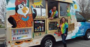 Kona Ice Business Gives Back To Community Used Mister Softee Ice Cream Truck For Sale 2005 Wkhorse Pizza Food In California These Franchisees Are On Fire Not When It Comes To Philanthropy Shaved Vendor Stock Photos Images Alamy Mojoe Kool Hawaiian Shave Snoballs Truck Rolls Into Midstate All Natural Shaved Ice Company Vintage Snow Cone Trailer Logos Gmc Mobile Kitchen For Sale Texas Los Angeles Polar Tropical Sweet Treats Nashville Mile High Kona Denver Trucks Roaming Hunger