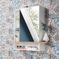 badezimmer spiegelschrank dahia