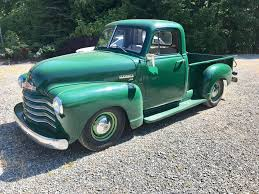 100 1951 Chevy Truck For Sale Chevrolet 3100 For Sale 102290 MCG