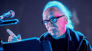 When And How Did Halloween by Spend Halloween With John Carpenter Why The Horror Man