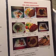 cuisine t the restaurant ko samui moo 5 restaurant reviews
