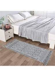 easyjoy boho decor teppich boho badezimmer teppiche 60 x