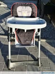chaise pour bébé chaise haute pour bébé de marque prémaman a vendre 2ememain be