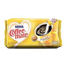 NESTLE COFFEEMATE CREAMER GOLD 3G PACK 50 SACHETS